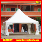 Guangzhou Wedding la tente 3X3m, 4X4m, 5X5m, 6X6m de pagoda de pinacle