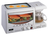 Toaster Oven(BM-51A)