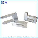 Части оборудования высокой точности с частями машинного оборудования CNC