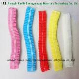 Protezione non tessuta a gettare della calca con la singola protezione Kxt-Nwc28 striscia/elastica