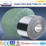201/304 bobine d'acier inoxydable