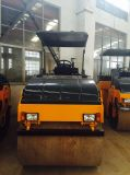 6 Ton rodillo vibrador carretera chino de maquinaria de carretera