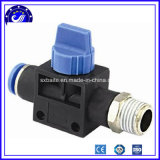 Montaggio di plastica del tubo dell'aria dei montaggi pneumatici della Cina 10mm Festo