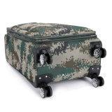 新しいカスタマイゼーションピッチの緑22#26#のトロリー荷物