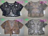 Vestiti manuali di alte mode che lavorano a mano gli indumenti lavorati a maglia biancheria intima lavorati a maglia vestiti
