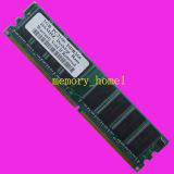 1GB PC2100 DDR266 1GB 266MHz 184pinのデスクトップの記憶RAM