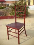 Alta qualità di Wood e di Resin Chiavari Tiffany Chair