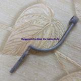 Заливка формы сплава цинка для украшения освещений