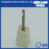 Bits de broca de torção personalizados de alta qualidade para perfuração