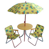 Children's Outdoor Furniture Set (DL-B2006)