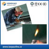 프레임 저항 방수 튼튼한 직물 PVC 덮개 방수포