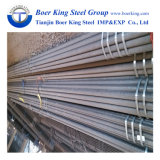 Überzogenes nahtloses Stahlrohr 3lpe API-5L X42 Psl1