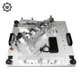 Precision PA66+GF Autopeças do Molde de Injeção de Plástico
