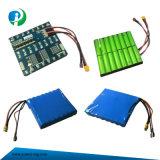 60V литиевые батареи высокого качества для Unicycle с маркировкой CE/RoHS