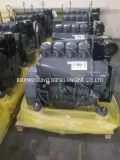 Motor diesel refrescado aire F4l912 de Deutz para el excavador/el alimentador