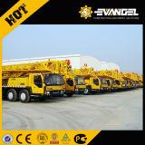 構築の手段、160tすべての地勢のトラッククレーンQay160