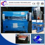 Fornecedor hidráulico da fábrica de Xg-T da máquina de estaca da Quatro-Coluna da precisão