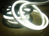 セリウムEMC保証2年の、ライト白いLEDのネオン屈曲