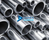 Dimension personnalisé tube en aluminium/pipe/Bar profil aluminium extrudé