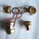 금관 악기 PE 압축 이음쇠 (H832)