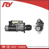 dispositivo d'avviamento di 24V 7.5kw 12t per KOMATSU 0-2300-3153 (S6D125)