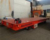 20 toneladas de batería de coche para la transferencia de carga plana