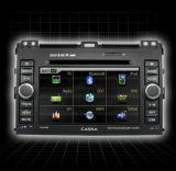 Automobile DVD per Toyota (CA3126)