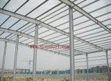 工場供給ライトゲージの鋼鉄構築(SC-008)