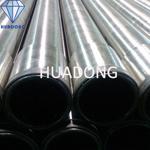 Perforación de pozos de petróleo de 6 pulgadas de tubos de caja de conexión con el extremo roscado (HD-C168)