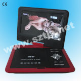 Портативный DVD плеер (HD-758C)