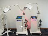 de Machine van de Hernieuwde groei van het Haar van de Diode van de Laser van de Golflengte van 650nm, de Behandeling van het Verlies van het Haar (BS-LL7H)