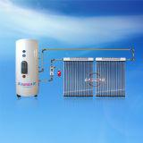 Chauffe-eau solaire pressurisé par fente (EM-S01)