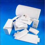 Carreaux de céramique et garnitures d'alumine résistante à l'usure comme doublure en céramique d'usure