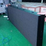 P5 P6 P8 P10 impermeabilizzano la visualizzazione di LED esterna del Governo anteriore di manutenzione di alta luminosità SMD