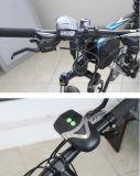 自転車電池のスピーカーライト、山の自転車のアクセサリ