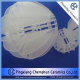 De plastic Verpakkende Materialen draperen MiniRingen - Chemische Willekeurige Verpakking