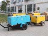390CFM Mobile con motor Diesel compresor de aire