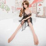 recentste Nieuwe Doll 140cm van de Liefde van het Silicone van het Product van Punten Sexy