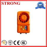 Intercomunicação de Emergência Sistema de Telefone Sem Fio em Elevador de Construção / Elevador / Elevador