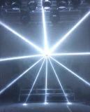 Scannen-Träger-heller Stab-Disco-Licht des Zylinder-5r