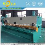 Máquina de corte automática do metal de folha