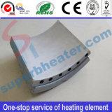 Piastra di riscaldamento della fusion d'alluminio
