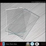 2mm19mm Glas van de Vlotter van de Goede Kwaliteit het Duidelijke (EGFG006)