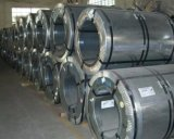 201 a laminé à froid la bobine d'acier inoxydable avec l'épaisseur 0.5mm