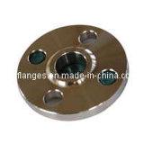 En1092-1 поддельных фланцы из нержавеющей стали