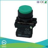 Plastica di Utl che proietta l'interruttore di pulsante Dia22mm