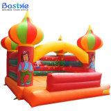 Cavalier gonflable sautant gonflable d'air de château de videur
