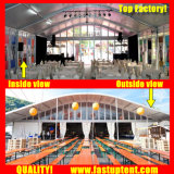 Tenda della tenda foranea di Arcum per l'evento nel formato 40X80m 40m x 80m 40 da 80 80X40 80m x 40m