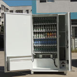 Berühmte China Producer Versorgung Vending Machine Soft Drink