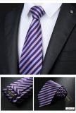 Relation étroite du polyester des hommes en gros de mode (T47/48/49/50)